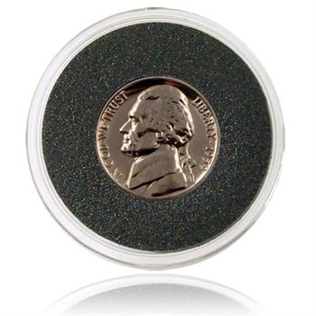 1959 Jefferson Nickel - PROOF