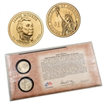 2008 1st Day Cover James Monroe - US Mint Packaging