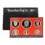 1977 Modern Issue Proof Set