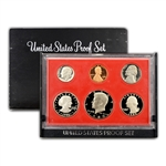 1980 Modern Issue Proof Set