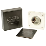 Star Wars Collectible Coins