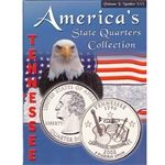 2002 Tennessee State Quarter Album