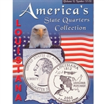 2002 Louisiana State Quarter Album