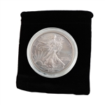 2003 Silver Eagle - Uncirculated