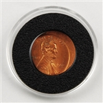 Lincoln Cent Off Center Error