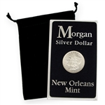 1879 Morgan Dollar - New Orleans - Uncirculated