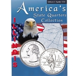 2003 Illinois State Quarter Album
