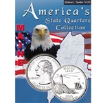 2003 Maine State Quarter Album