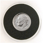 1999 Roosevelt Dime - SILVER PROOF in Capsule