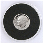 1992 Roosevelt Dime - SILVER PROOF in Capsule