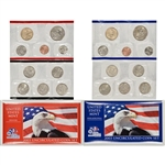2003 US Mint Set