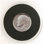 1991 Roosevelt Dime - PROOF in Capsule