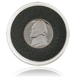 1984 Jefferson Nickel - PROOF