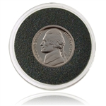1991 Jefferson Nickel - PROOF
