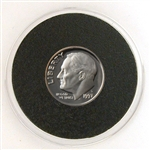 1997 Roosevelt Dime - PROOF in Capsule