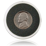 1990 Jefferson Nickel - PROOF
