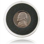 1988 Jefferson Nickel - PROOF