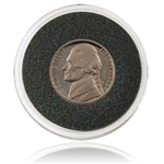 1983 Jefferson Nickel - PROOF