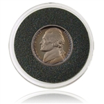 1982 Jefferson Nickel - PROOF