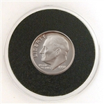 1998 Roosevelt Dime - PROOF in Capsule