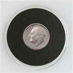 1993 Roosevelt Dime - PROOF in Capsule