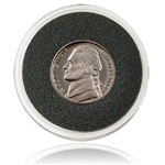 2003 Jefferson Nickel - PROOF
