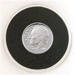 2002 Roosevelt Dime - SILVER PROOF in Capsule