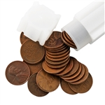 Wheat Cent Roll of 50 - Circulated