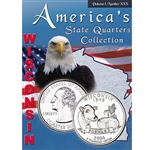 2004 Wisconsin State Quarter Album