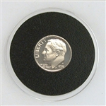 1978 Roosevelt Dime - PROOF in Capsule
