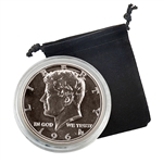 1964 Kennedy Half Dollar - PROOF