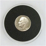 1983 Roosevelt Dime - PROOF in Capsule