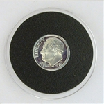 1999 Roosevelt Dime - PROOF in Capsule