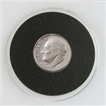 1992 Roosevelt Dime - PROOF in Capsule