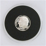 1996 Roosevelt Dime - PROOF in Capsule