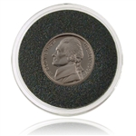 1997 Jefferson Nickel - PROOF