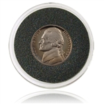 1985 Jefferson Nickel - PROOF