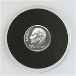 2001 Roosevelt Dime - PROOF in Capsule