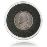 1993 Jefferson Nickel - PROOF