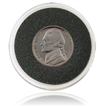 1996 Jefferson Nickel - PROOF