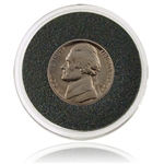 1976 Jefferson Nickel - PROOF