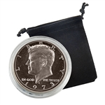 1973 Kennedy Half Dollar - Proof