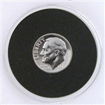 1961 Roosevelt Dime - SILVER PROOF in Capsule