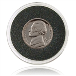 1977 Jefferson Nickel - PROOF
