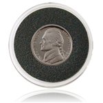 1992 Jefferson Nickel - PROOF
