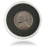 1998 Jefferson Nickel - PROOF