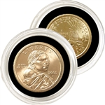 2005 Sacagawea Dollar - Denver Mint