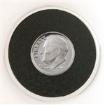 2003 Roosevelt Dime - SILVER PROOF in Capsule