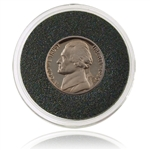 1980 Jefferson Nickel - PROOF