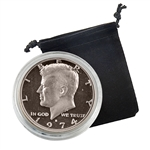 1974 Kennedy Half Dollar - Proof